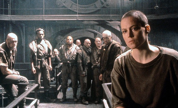 Why I Don't Like 'Alien 3' (1992) | by THE FLICKERS | Medium
