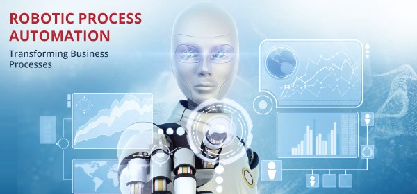 The Evolution Of Robotic Process Automation