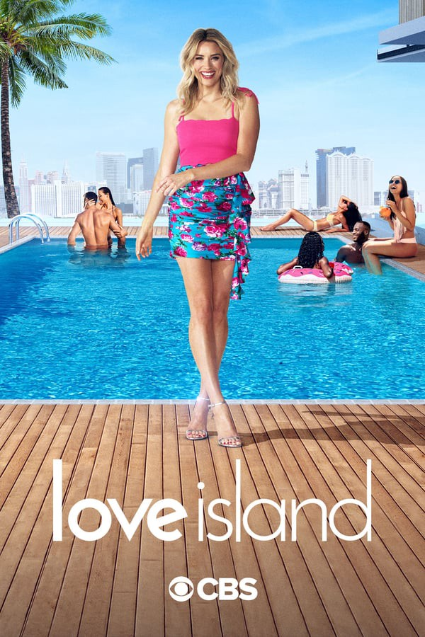 Love Island (US) – Season 2 Episode 3