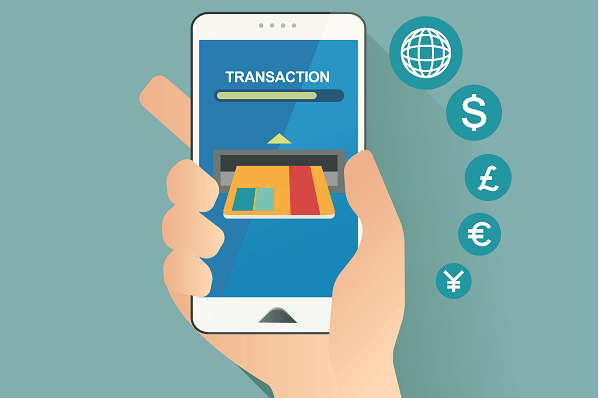 TRENDS OF MOBILE PAYMENTS MOBILE & PAYMENTS APPLICATIONS