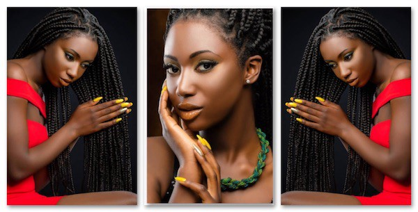 Trending African Hairstyles African Hairstyles Can Differ From By African Celebs Medium