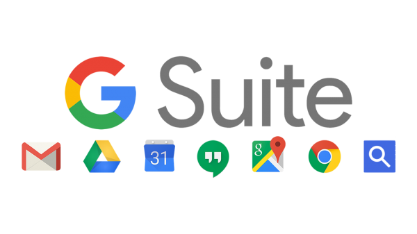 Product Review: The Google Suite (G Suite) for Education | by Jade Egan |  Medium