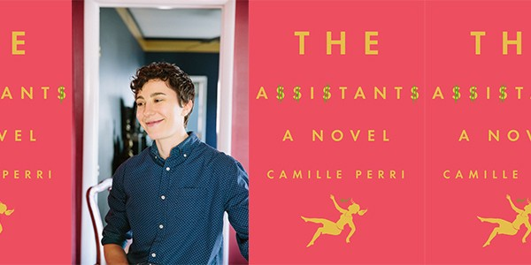 The best-selling novel is written by Camille Perri.