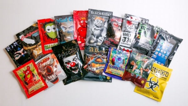 Synthetic Marijuana: An Alarming Epidemic. Here's How To Combat It | by  OldSimo | Medium