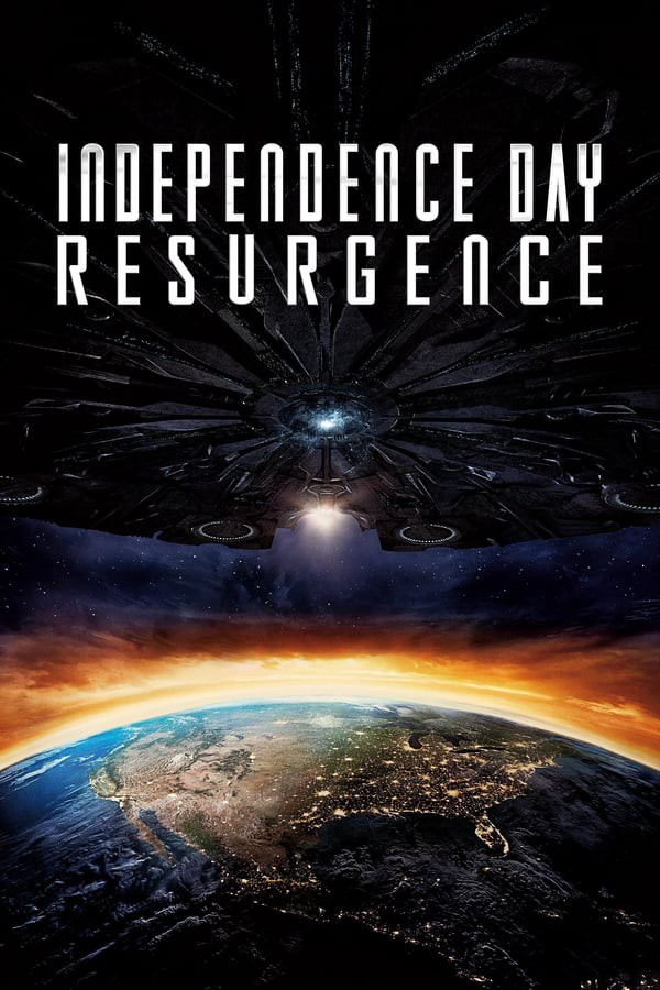 مشاهدة فيلم Independence Day Resurgence 2016 مترجم By Aabaas Prense Medium