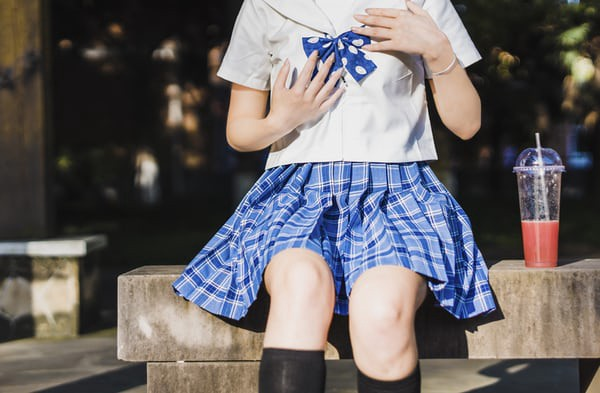 Sexist School Uniforms. Forcing boys and girls into gender… | by Emily  Morgan | Be Unique | Medium