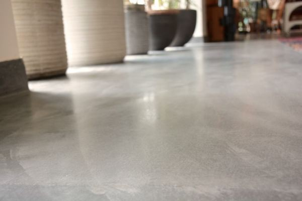 How To Level Your Concrete Floor Concerete Polishing Medium
