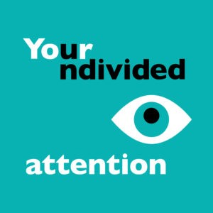 Your undivided attention humane tech podcast