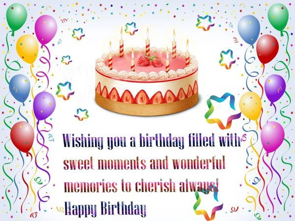 Miraculous Famous Happy Birthday Sms Wishes Name Birthday Cakes Medium Funny Birthday Cards Online Overcheapnameinfo