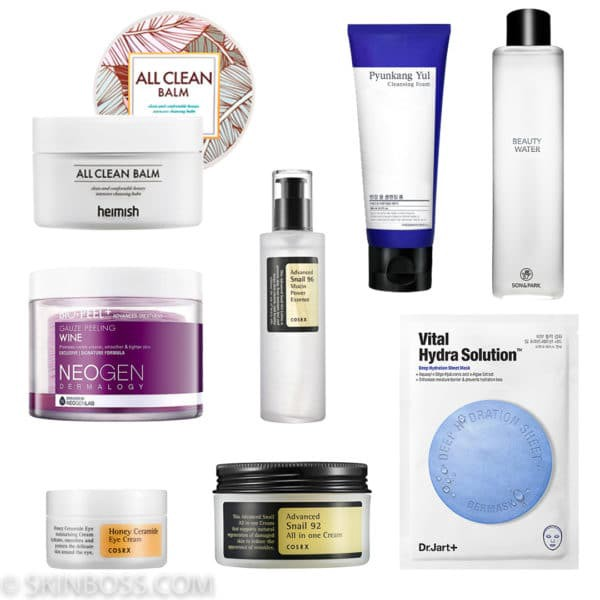 A Korean Skincare Routine That Ll Fight Off Acne Oily Acne Prone Skin By Skin Boss Medium