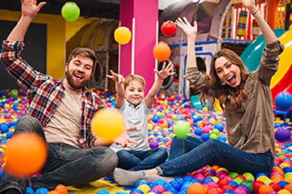 Let Family Entertainment Centers be your Next Hangout Destination! | by Lax  | AMR Insights | Medium
