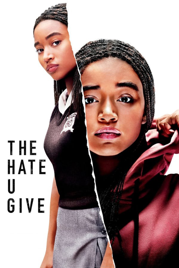 watch the hate u give online free