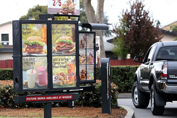 Toyota Drive Thru >> Digital Presell Boards A Great Addition To Your Drive Thru