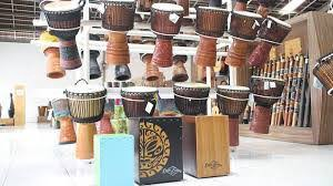 The importance of Drums for Africans - Drum Factory Bali