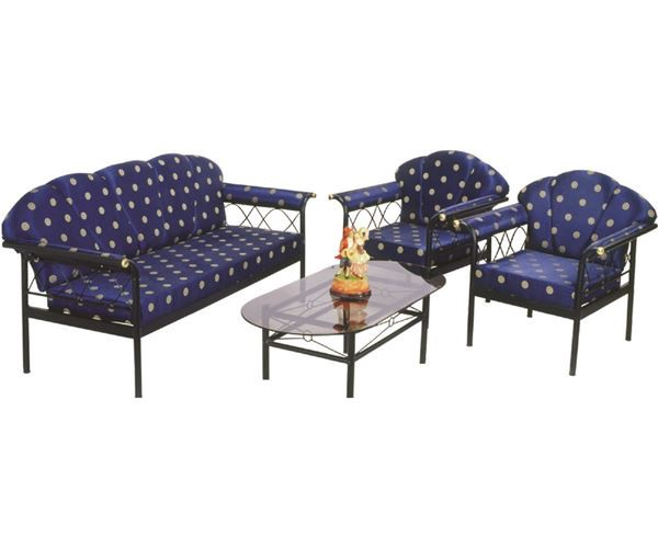 Tremendous Buy Stylish Petro Metal Sofa Set Spacecrafts Jasmine Pdpeps Interior Chair Design Pdpepsorg