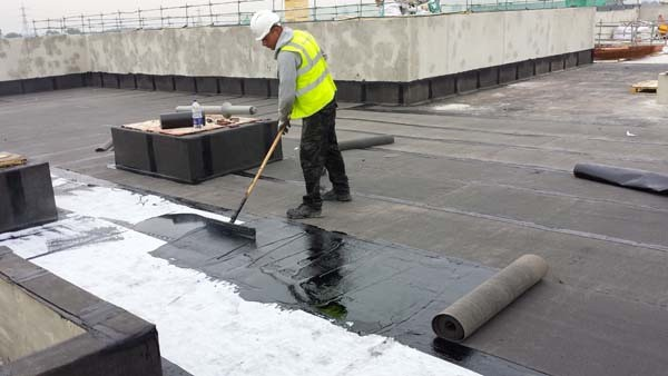Here Is All You Need To Know About Hot Melt Roofing London By Victom Ltd Multi Trade Company Medium