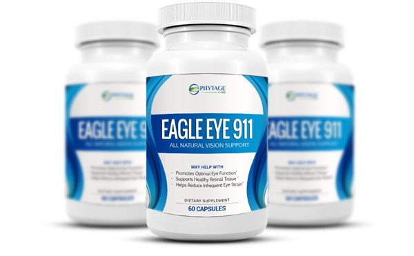 Eagle Eye 911. Click Here To Claim Your PhytAge Eagle… | by Eage Eye 911 |  Medium
