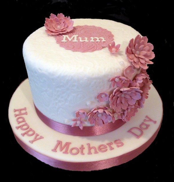 Best Cake Ideas For This Mother S Day 14 05 17 Shipra Verma