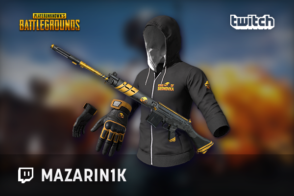 UPDATED June 20: Next round of PUBG skins featuring your favorite