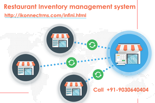 Restaurant Inventory Management System Food Bevarage