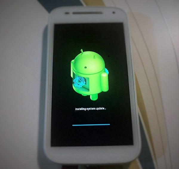 Dissecting the Android OTA Update System - TextNow