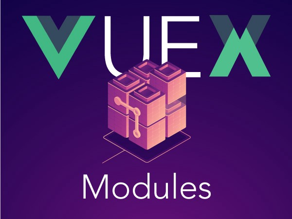 Simple Vuex Modules Starter With Real Data