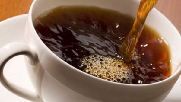 Can Drinking Coffee Cure NASH or Liver Fibrosis? - The Liver
