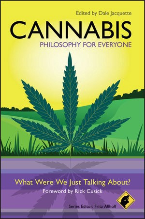 Cannabis Philosophy for everyone