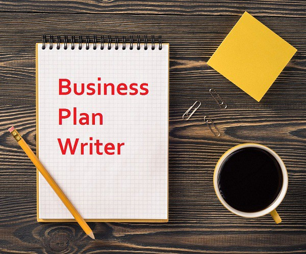 Business Plan Writer
