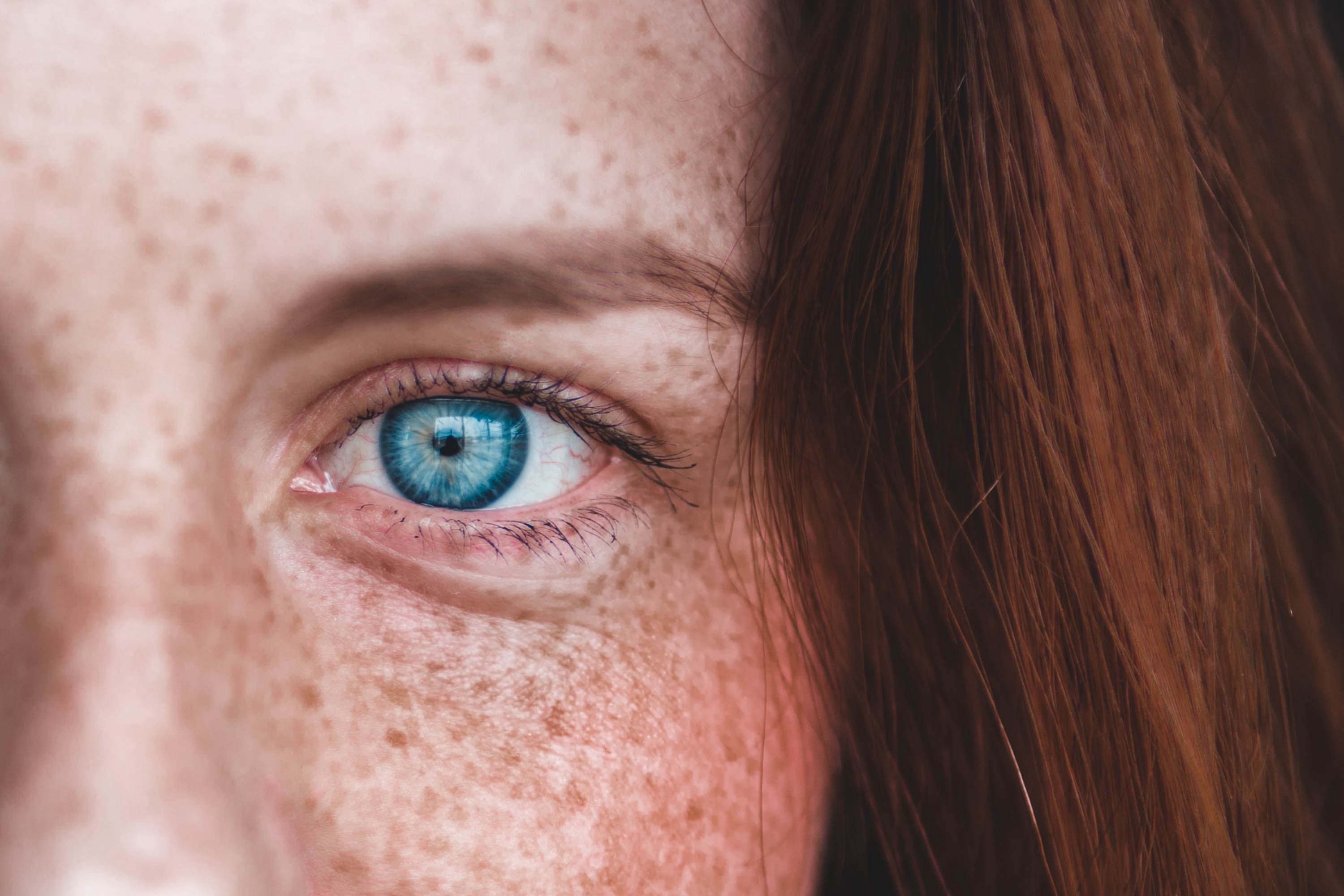 My Blue Eyes Couldn't See That I Was A Well-Meaning White Woman   by  Lyndsay Landrey   An Injustice!   Medium