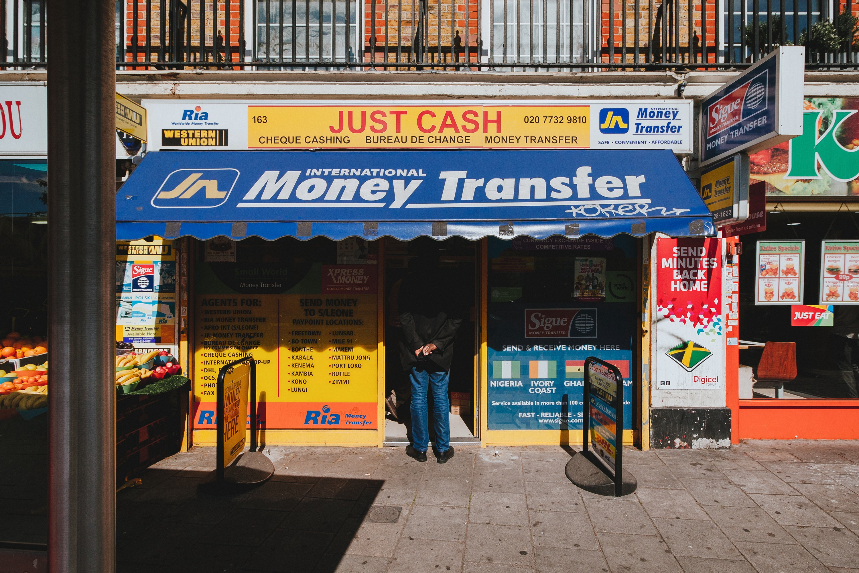 Thanks to PayPal, Walmart is the New Western Union