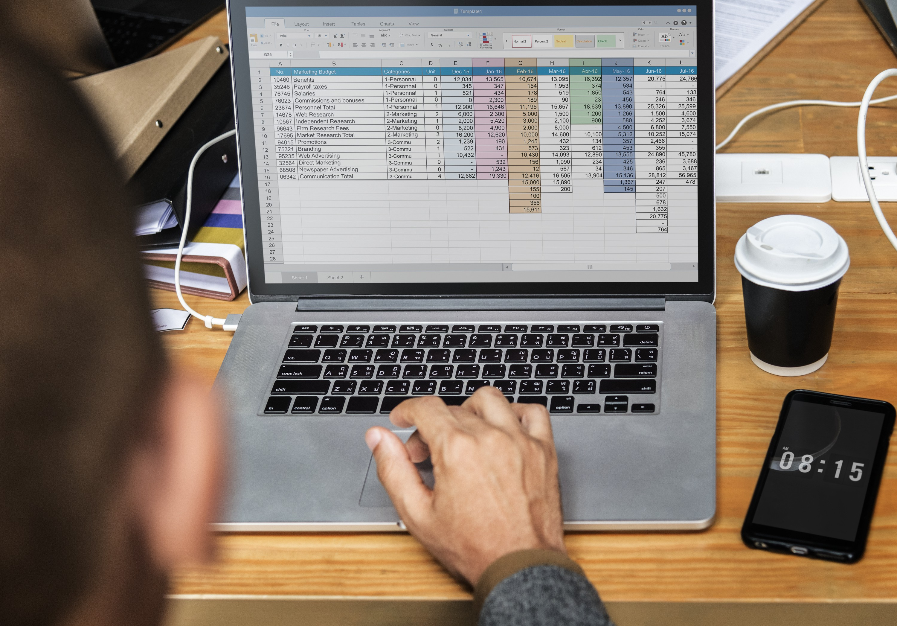 Replacing Excel with Python - Towards Data Science
