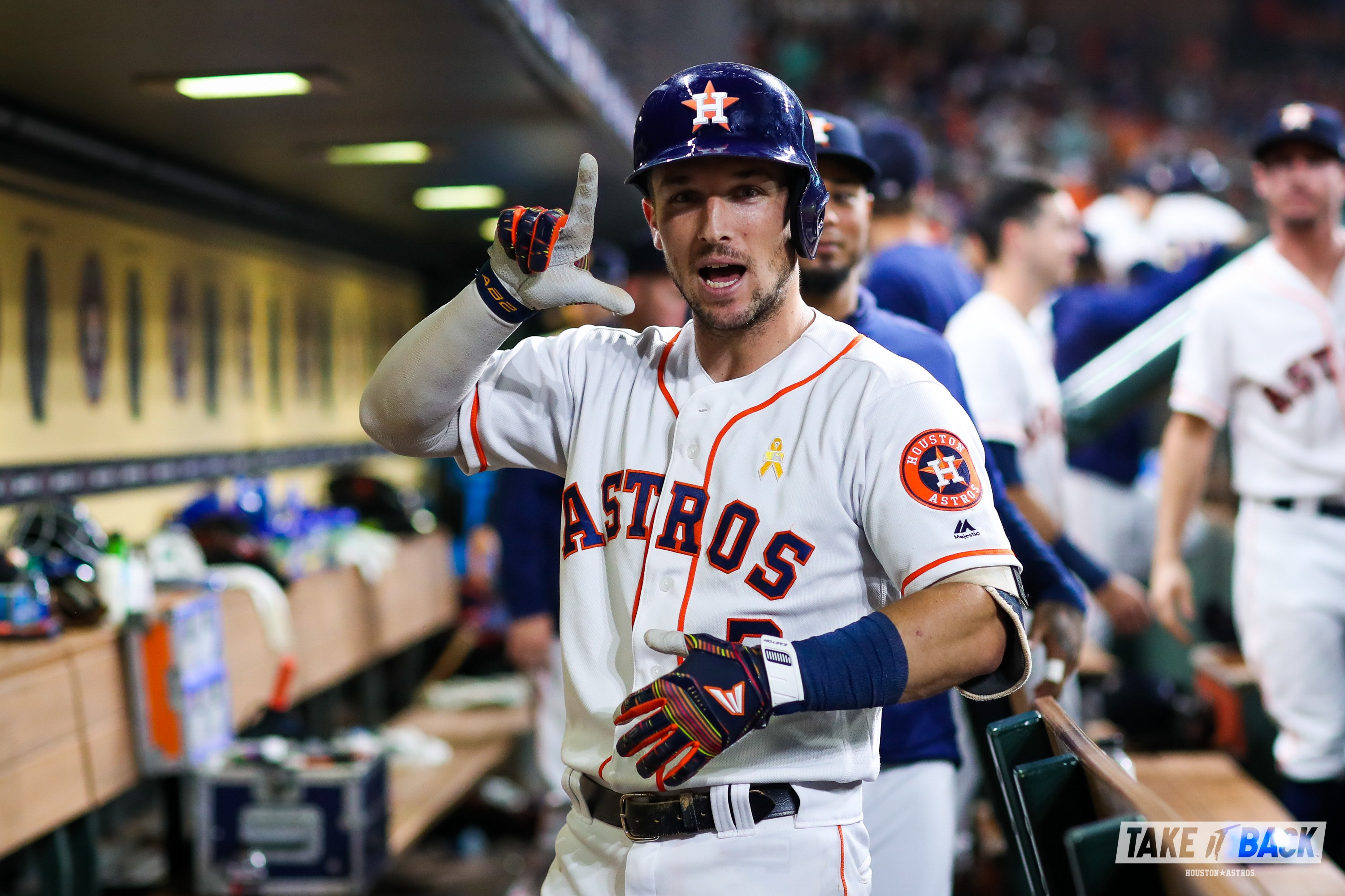 Astros 2019 >> Houston Bbwaa Announces 2019 Awards Astros Mission Control