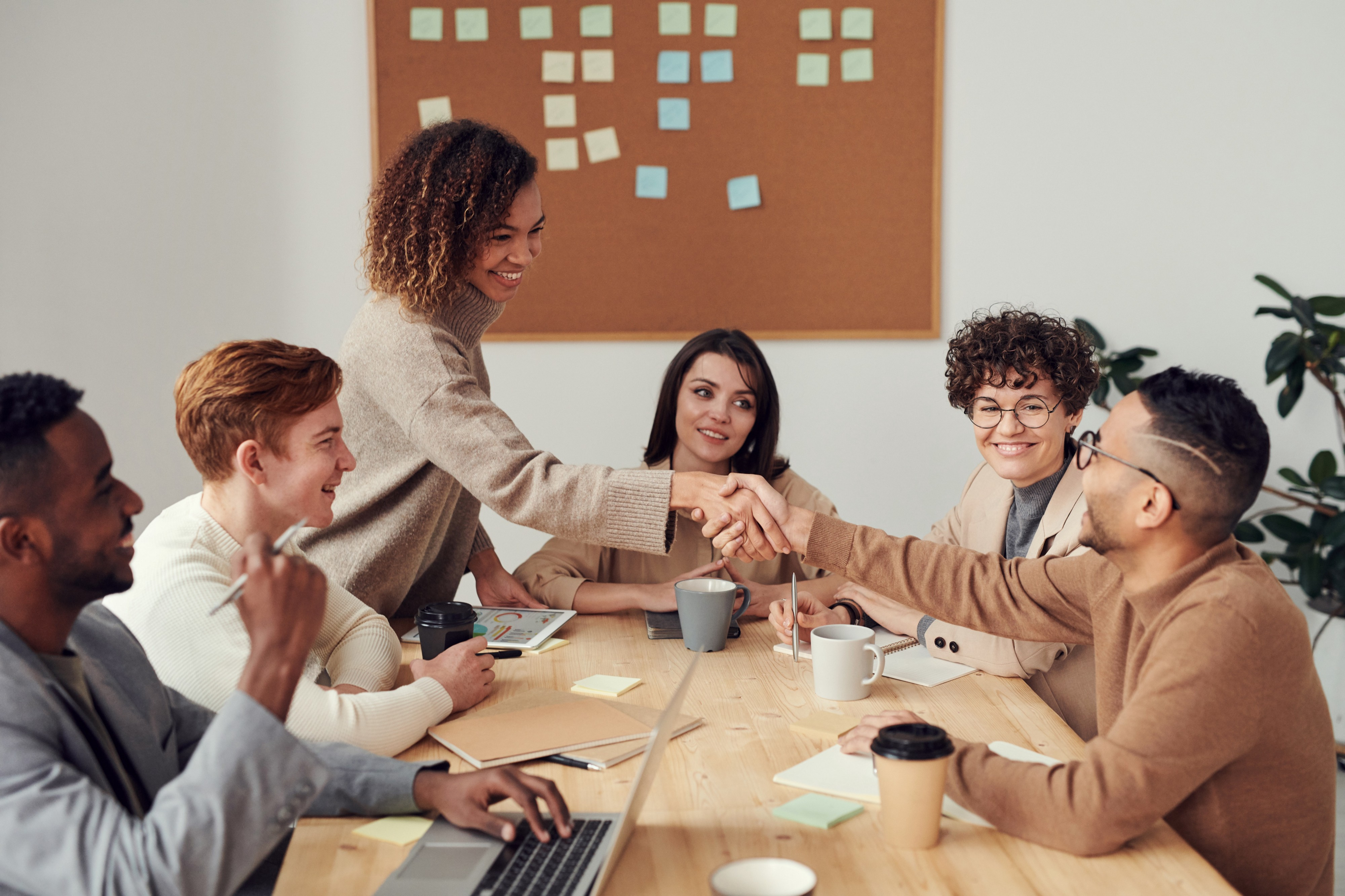 Make Your Customers a Part of the Team
