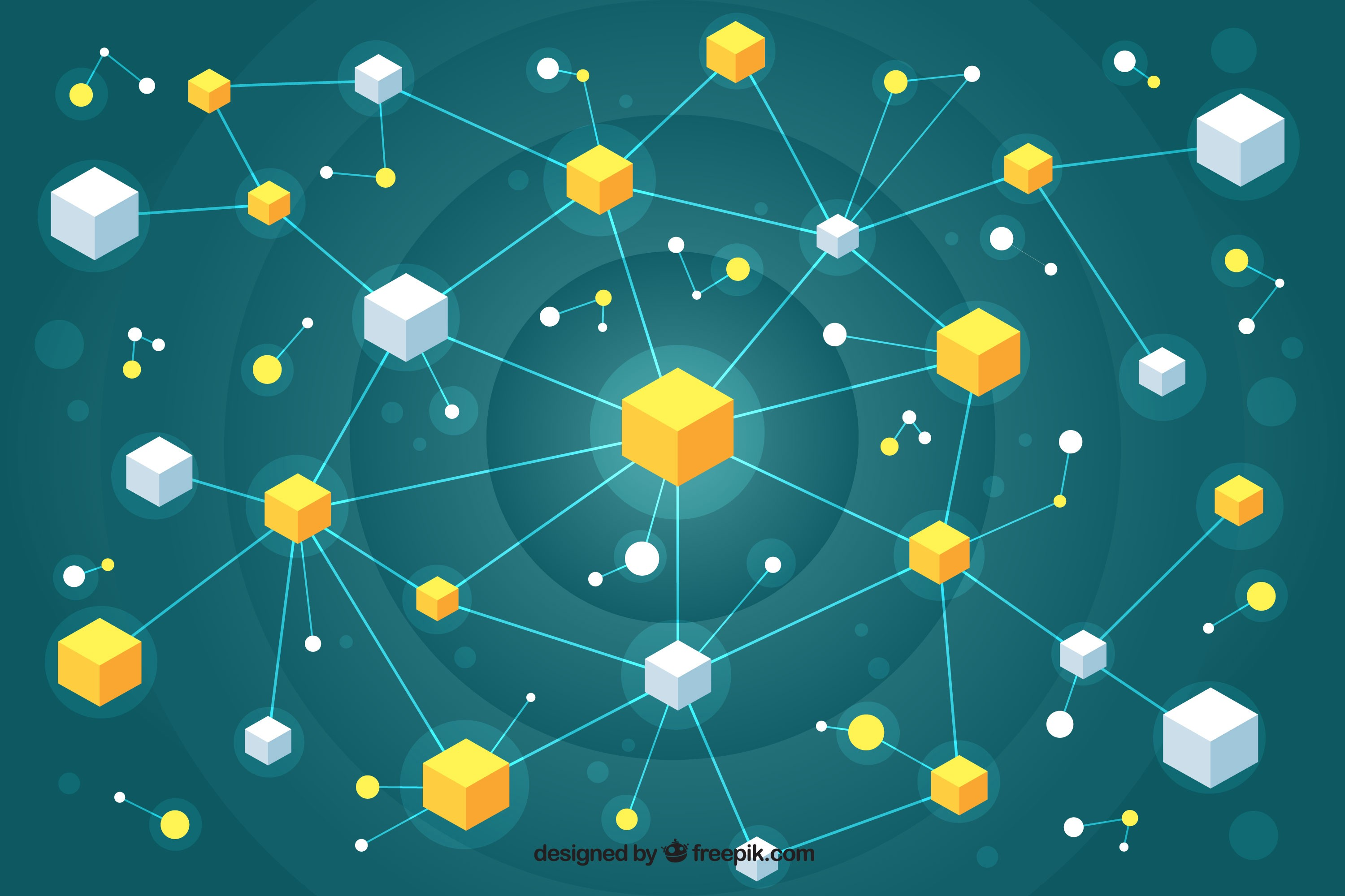 build a blockchain protocol for a distributed ledger