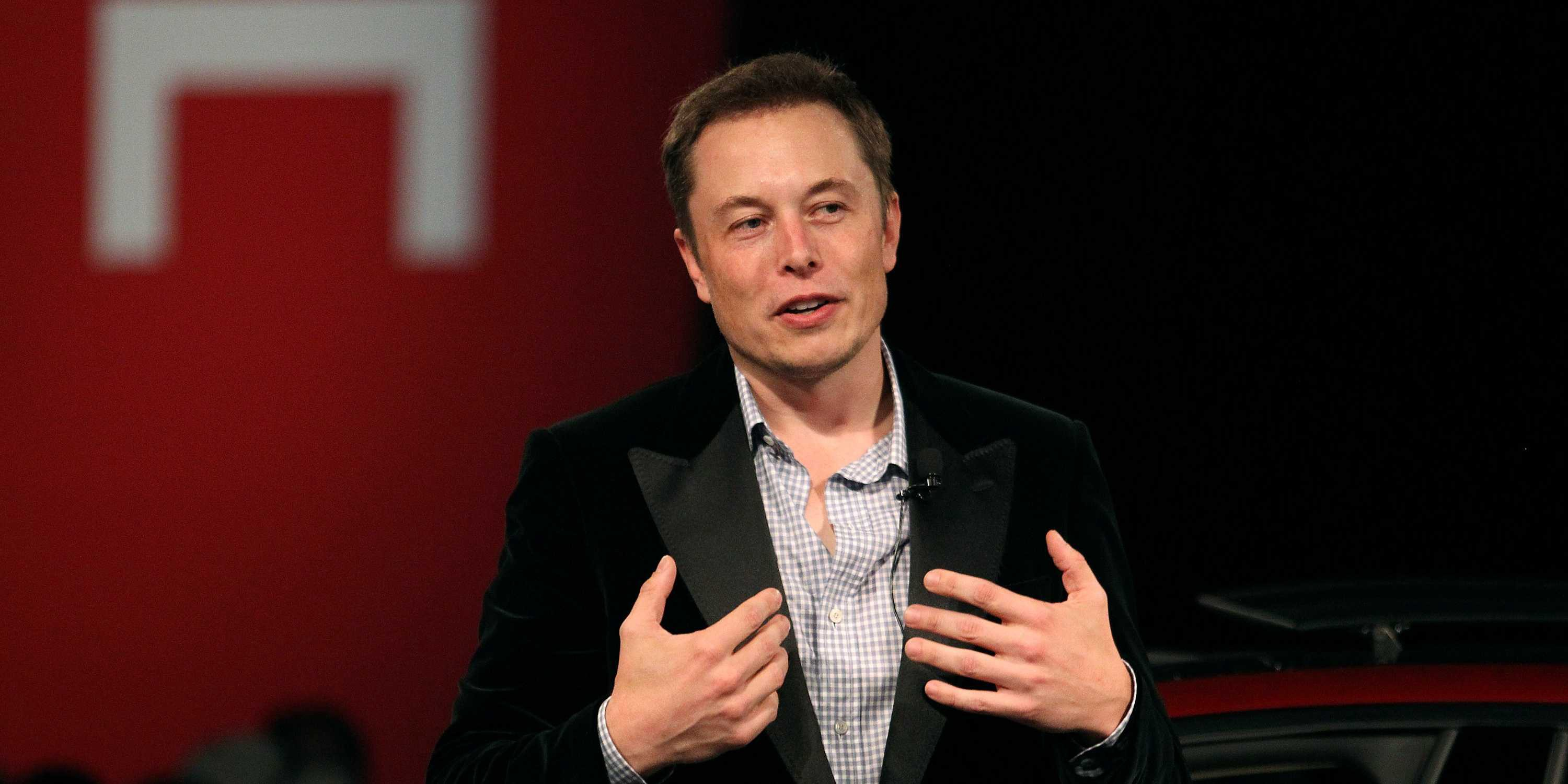 Top 10 Elon Musk Quotes About Innovation By Liner Highlight Medium