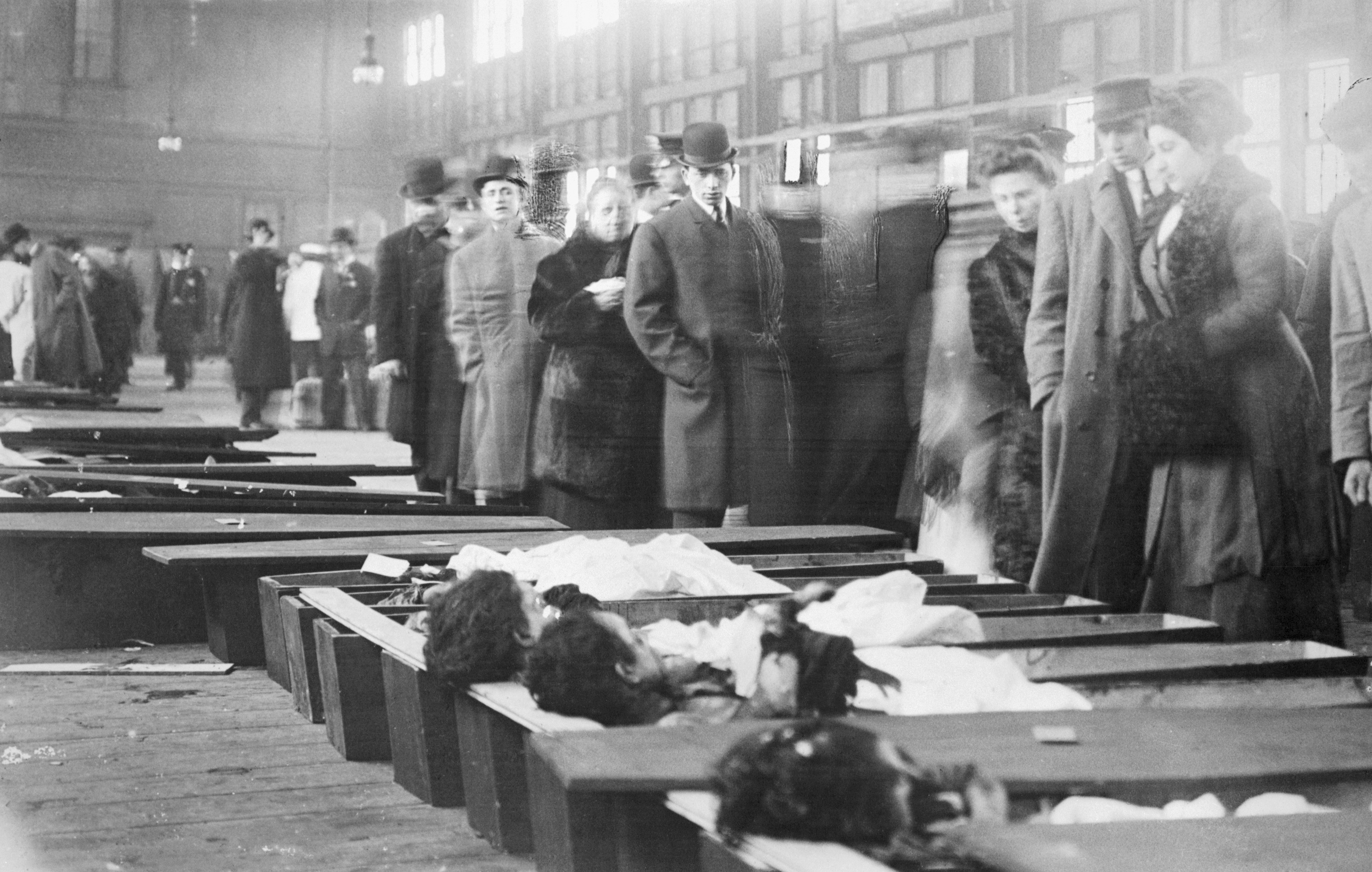 No History Was Not Unfair To The Triangle Shirtwaist Factory Owners By Washington Post Medium