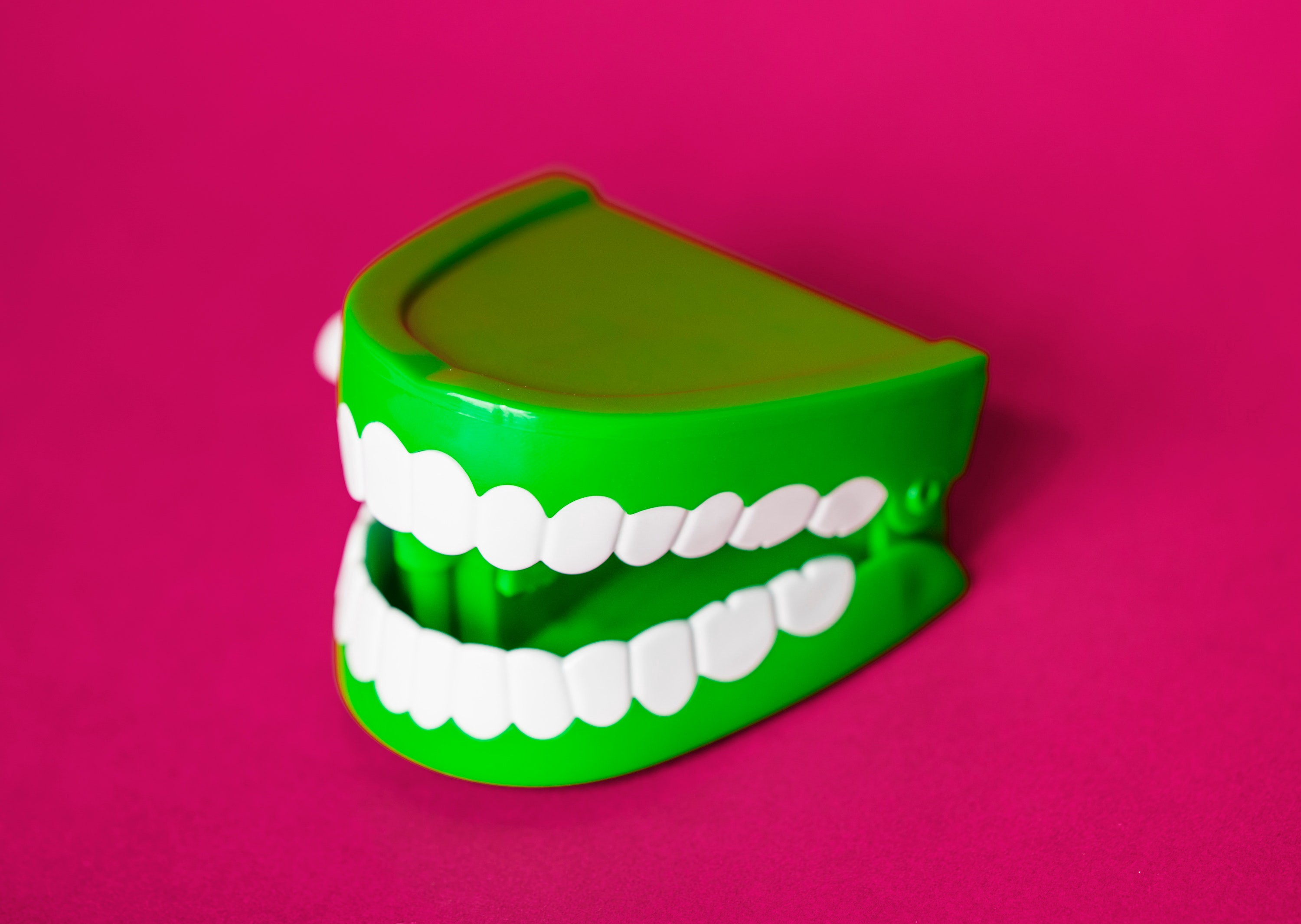 Why Do We Grow Two Sets Of Teeth By Ollie Haas A Dose Of Curiosity Medium