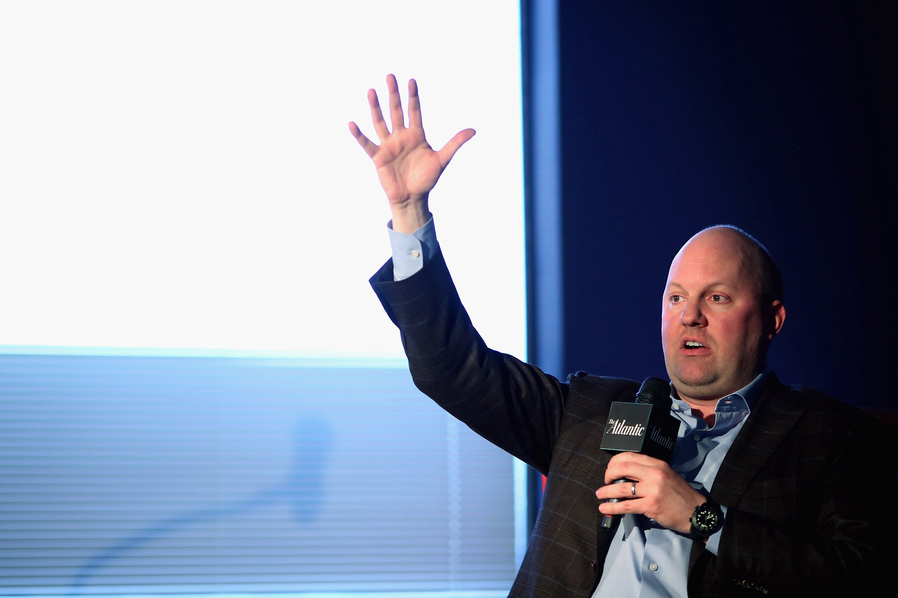 marc andreessen bitcoin investment fund