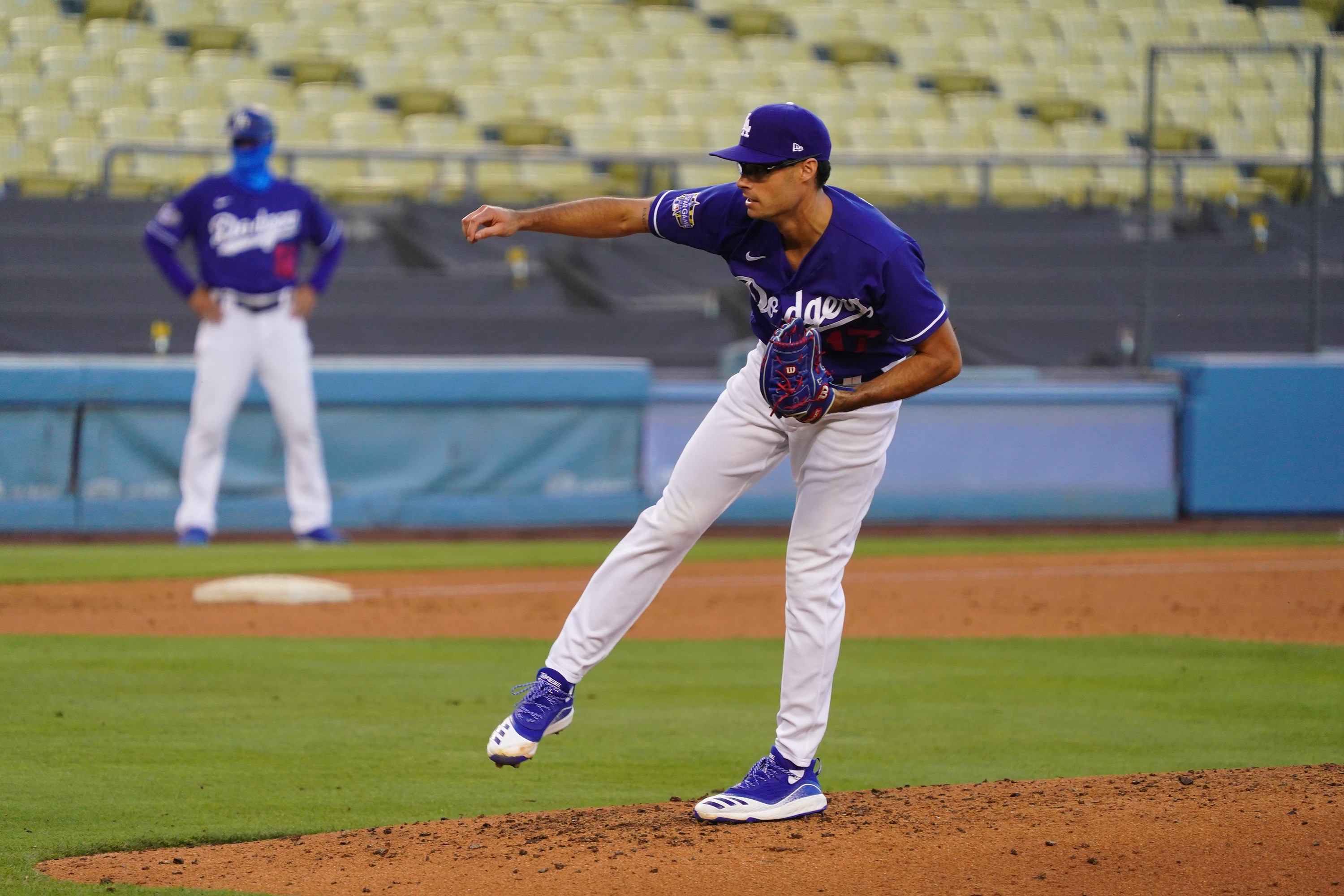 Time Off Helped Joe Kelly Find His Four Seamer Again I Feel Great By Rowan Kavner Dodger Insider Between r.kelly and joe who's songs d'yu prefer? time off helped joe kelly find his four