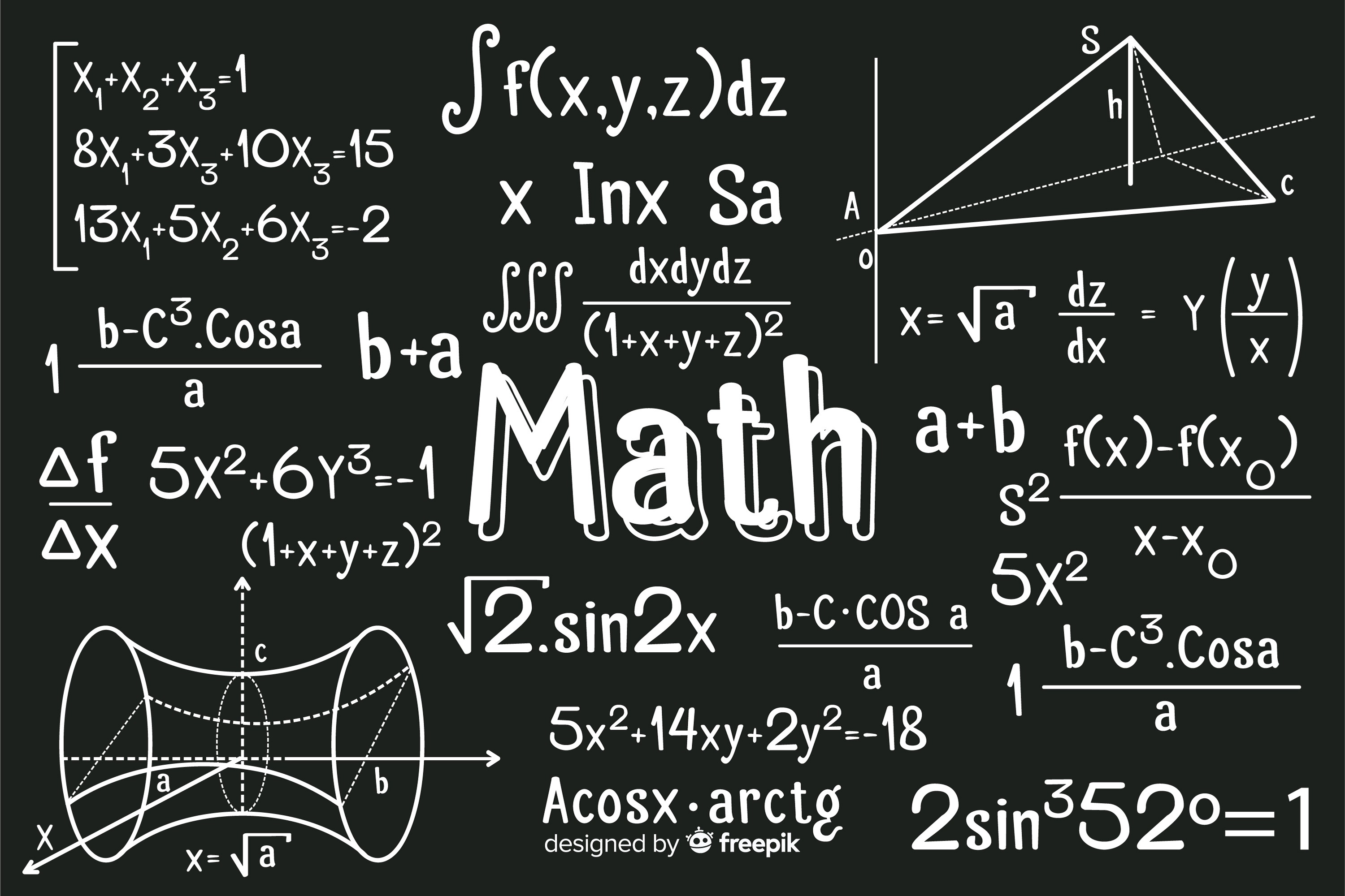 Calculus — The Mathematics of 'Change' | by Gaurav Goel | Towards Data Science
