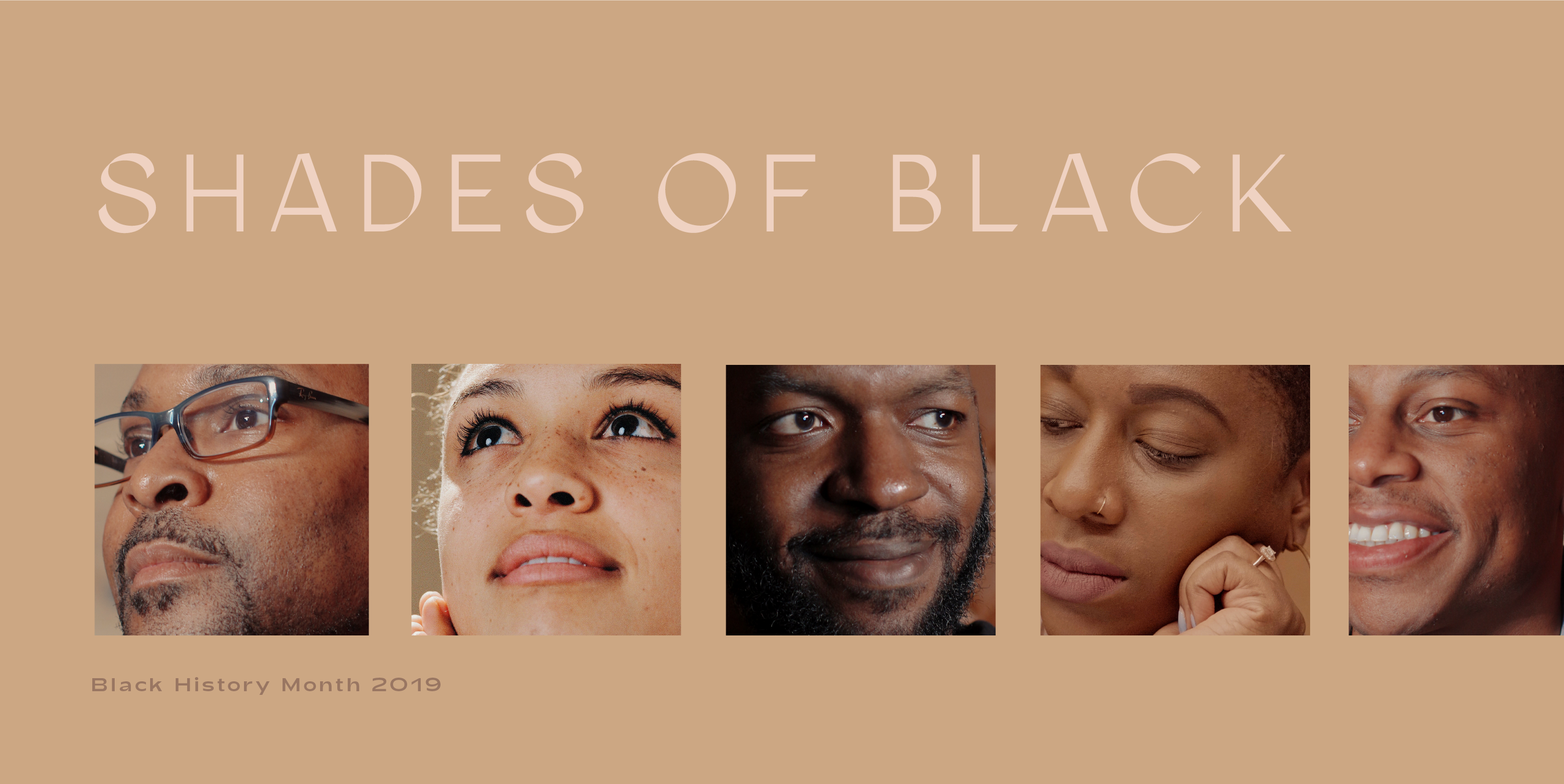 Shades Of Black Inclusion To Innovation Black History Month 2019 By Dropbox Life Inside Dropbox Medium