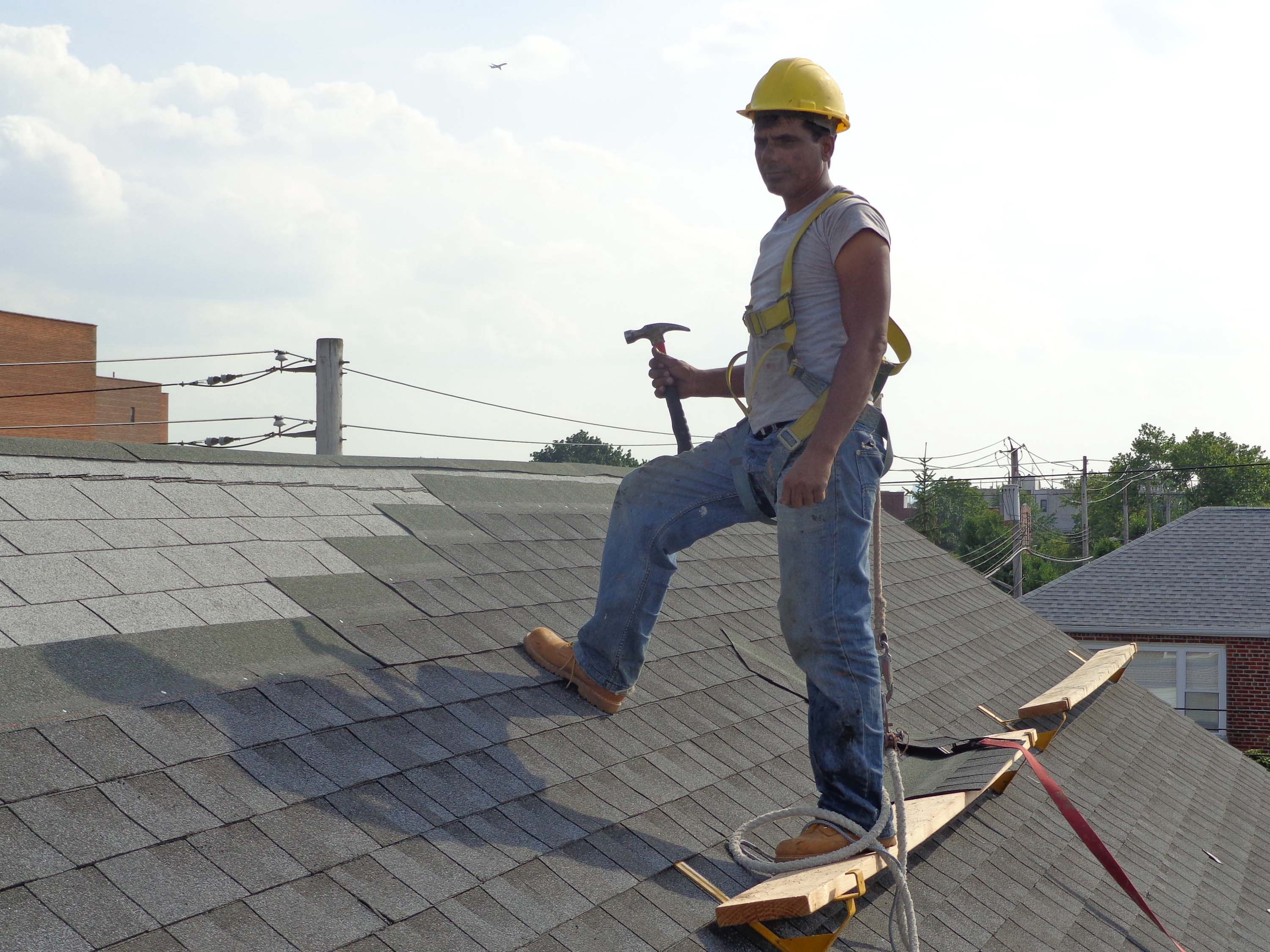 Roofing Renovation Service in New York | by Zk Contracting | Medium