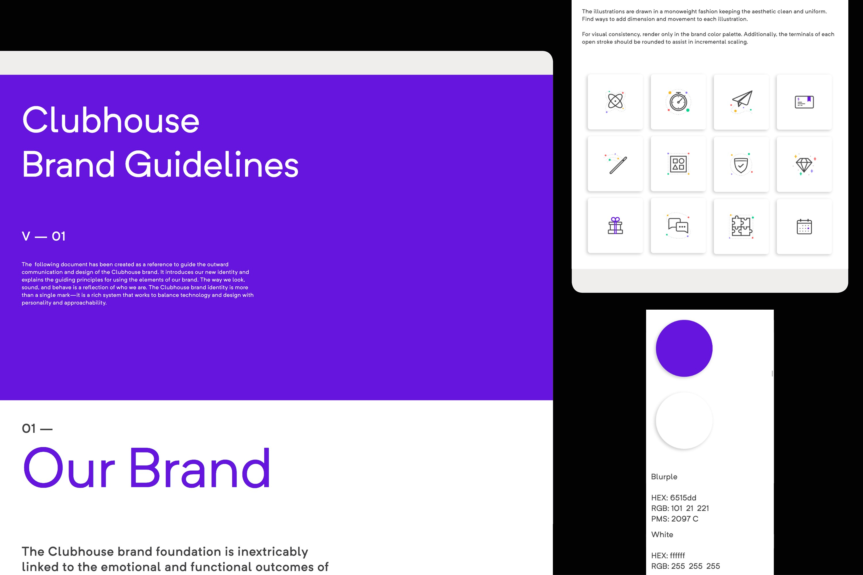 Dear Ueno: How do you make brand guidelines? - Ueno