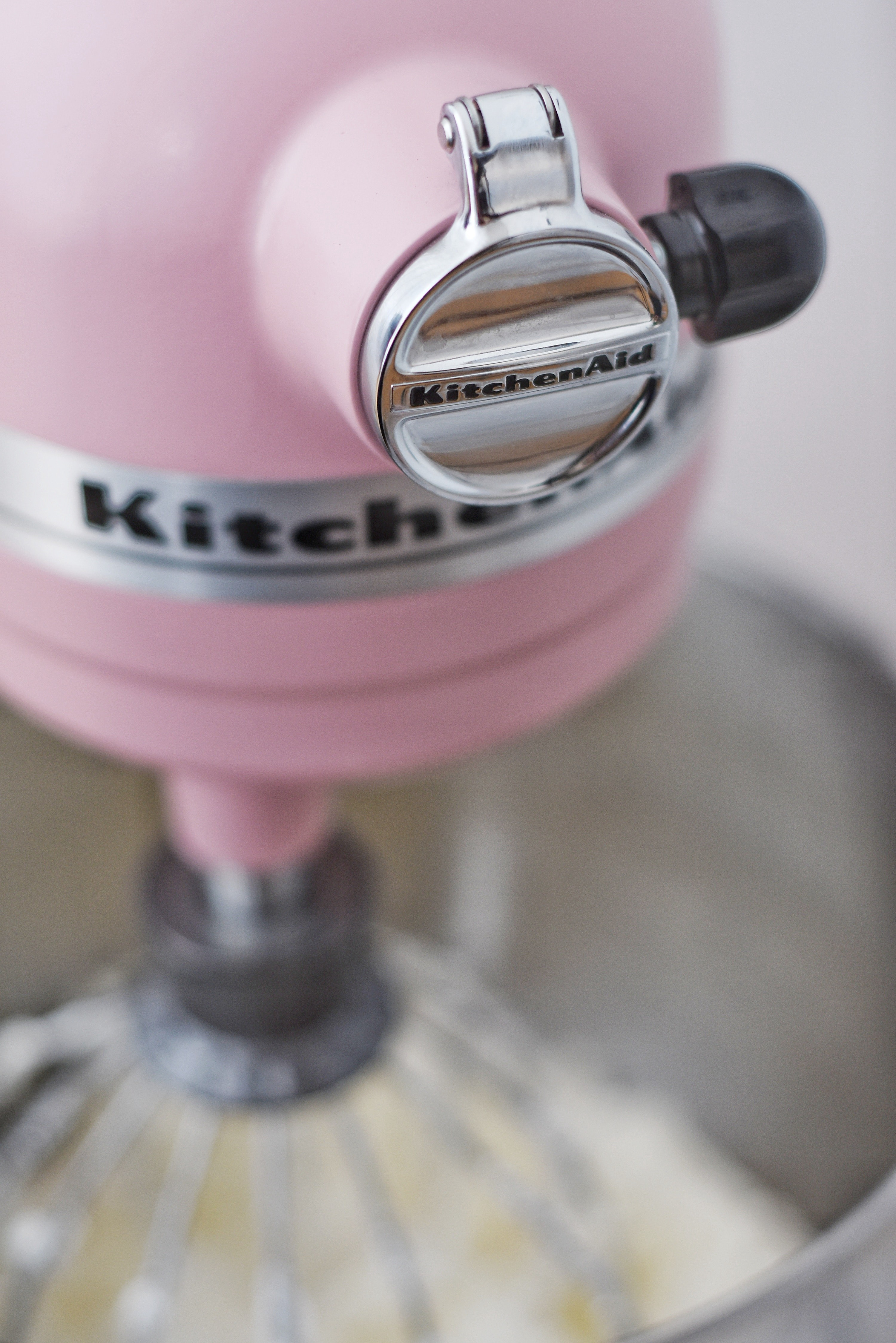 A KitchenAid Mixer Made Me Whole. And Cookies. - Shani ...