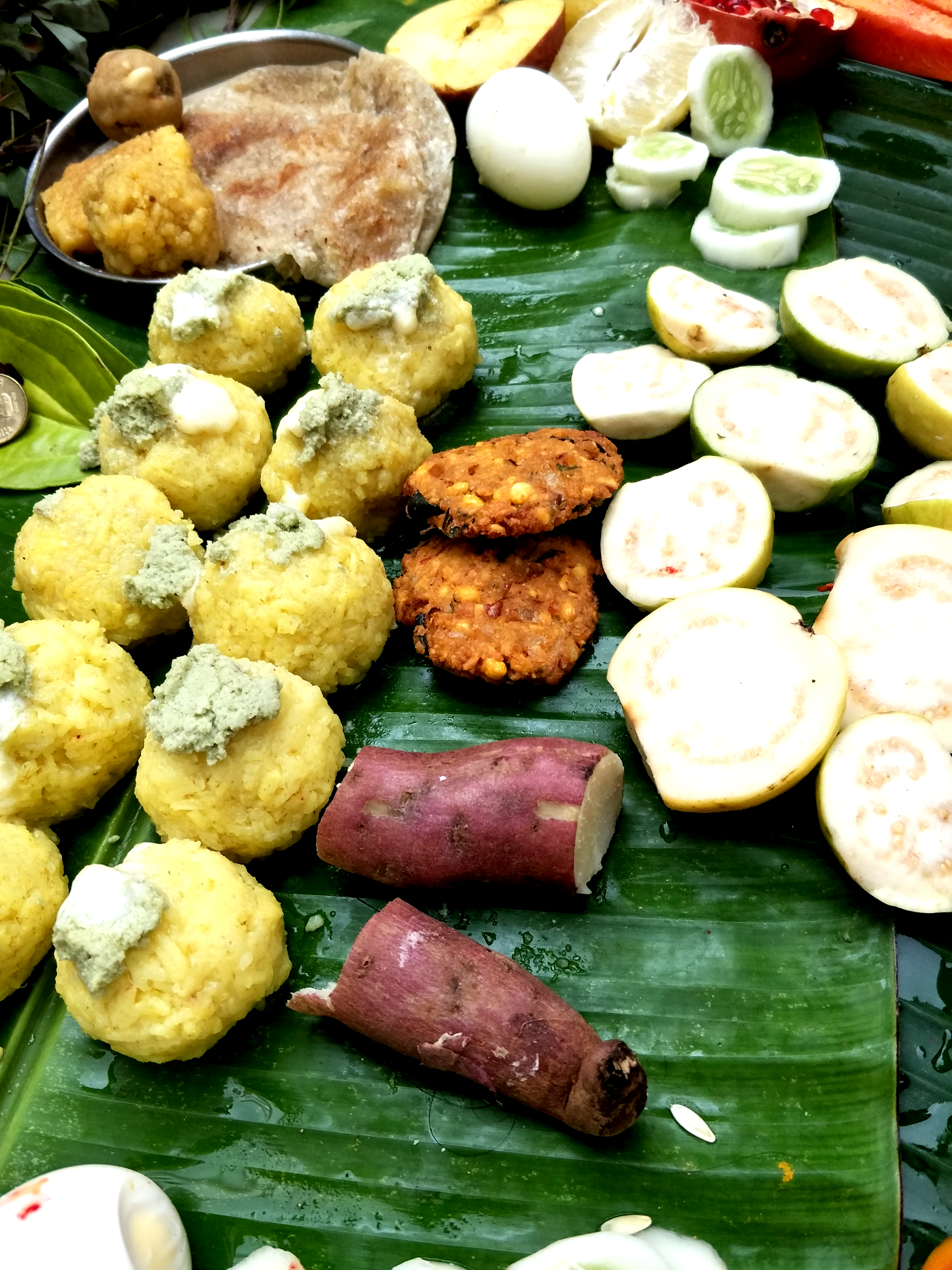 The Famed Festival of Ganesh Chaturthi and The Amazing Food