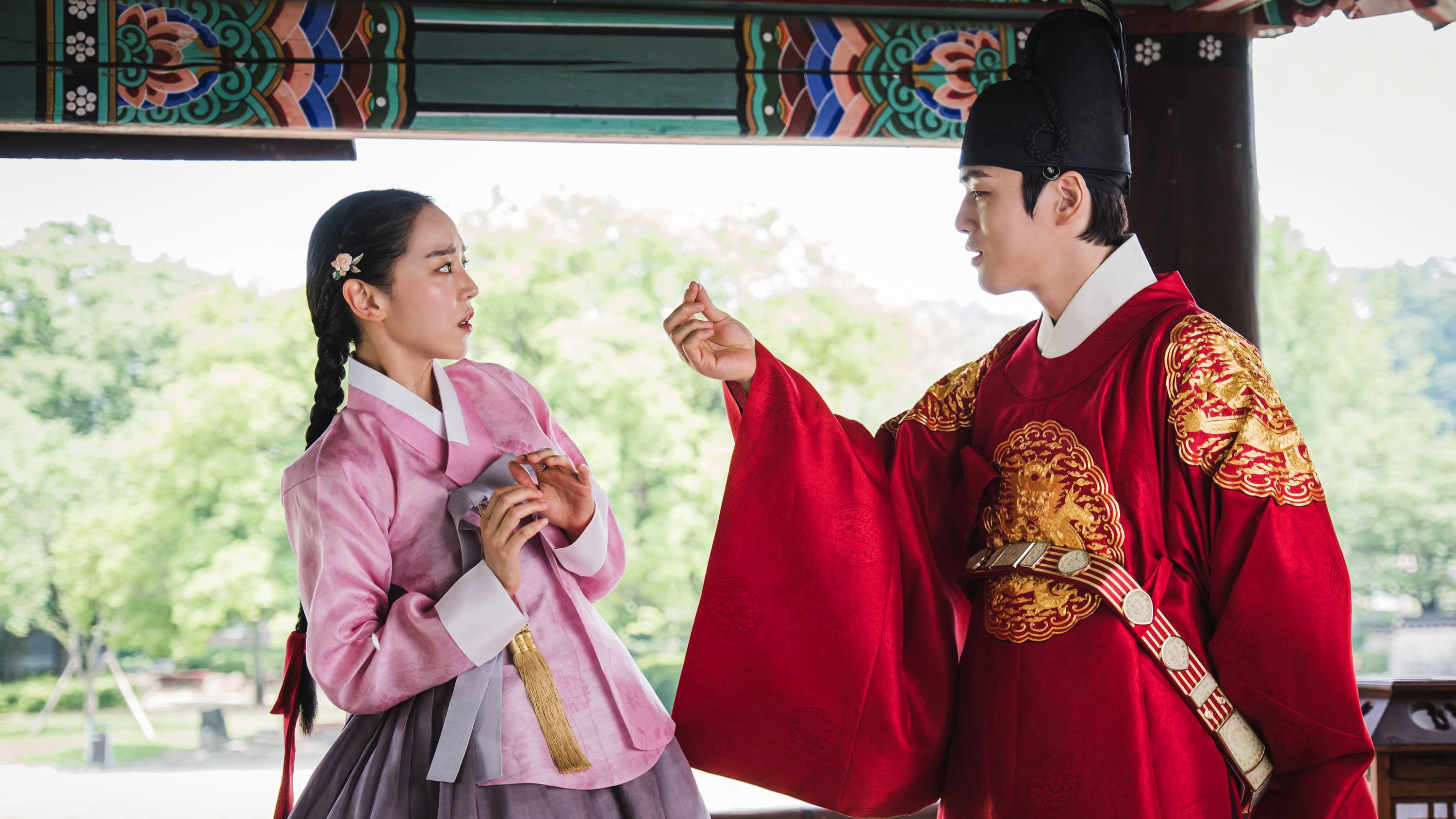 """EPISODE 9] Mr. Queen 2021 Ep.9 — Korean Drama [ENGSUB] on tvN 