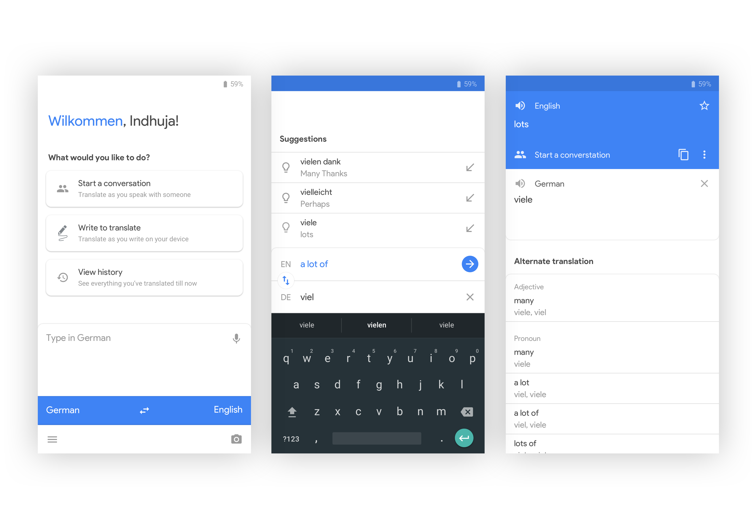 How we succeeded by failing to redesign Google Translate — a