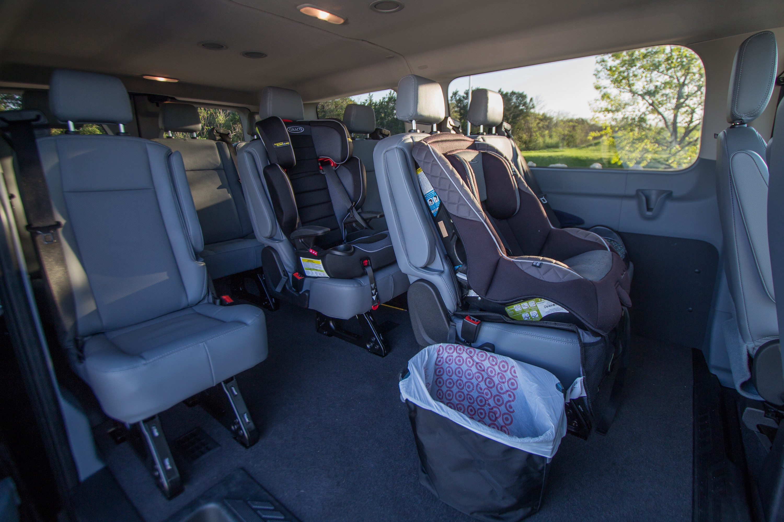 2020 Ford Transit Review Large Family Edition By Marshall Hines Medium