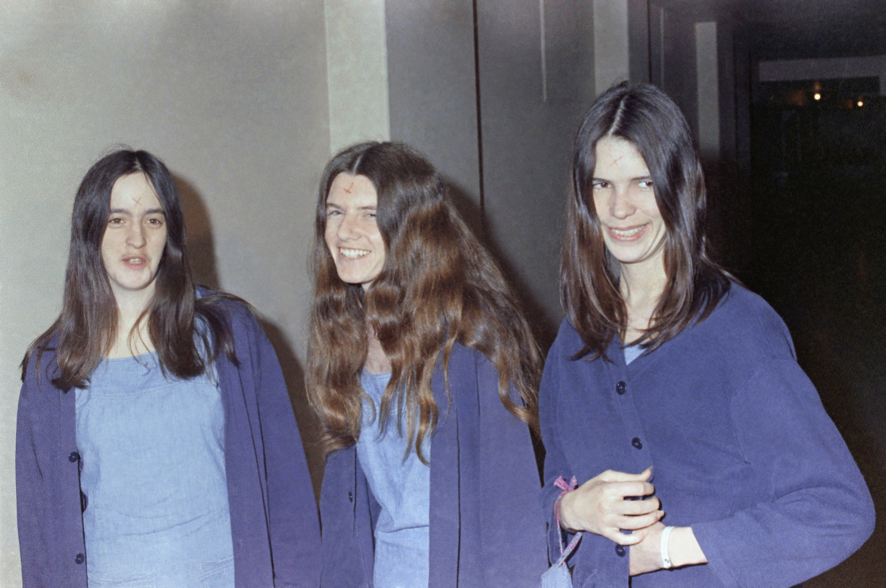 Fifty years later, we're still fascinated by the Manson